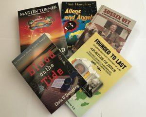 book printing self publishing