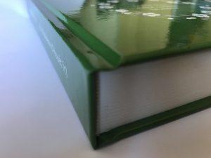 Hardback book printing UK